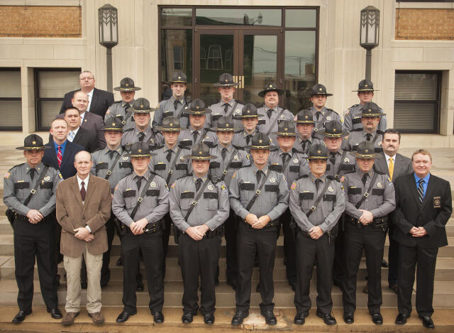 Pope County Sheriff's Office January 2015