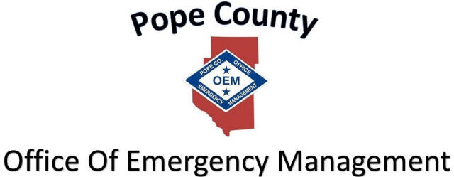 Pope County OEM